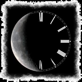 Moon Dial
